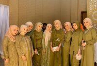 baju bridesmaid muslimah 19 5